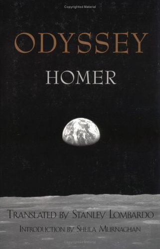 Odyssey : Book Cover Archive