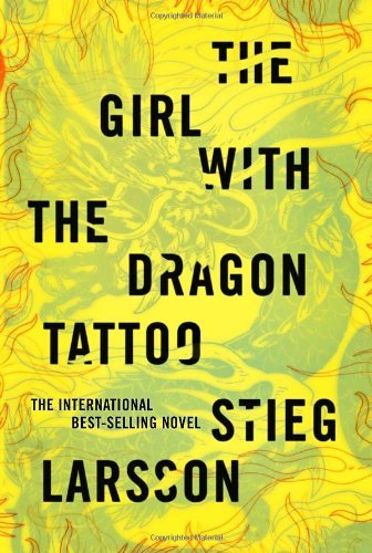 girl dragon tattoo stieg larsson