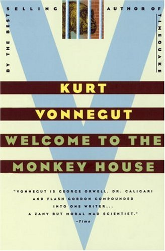 a analysis of kurt vonnegut and his works of art